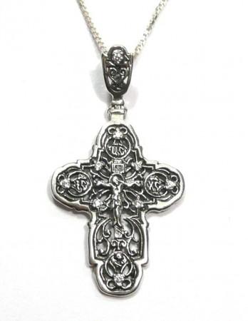 Se alle ortodokse kors smykker