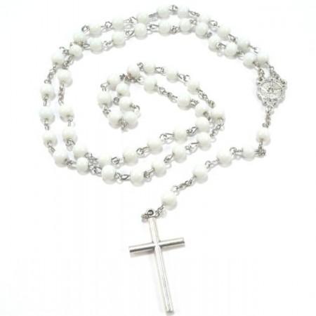 Se alle med hvide perler